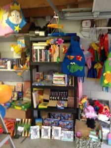 garagesale 2013
