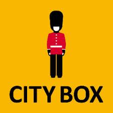 city box utrecht