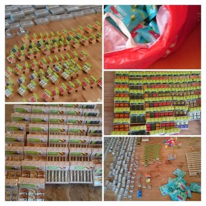 Brikx speelgoed supermarktjes