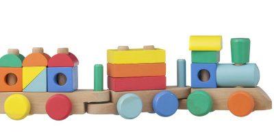 Inzameling Sinterklaascadeaus & speelgoed op 18 november