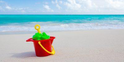 Dank en fijne zomervakantie!